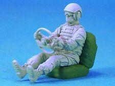 Legend 1/35 Modern US Army Stryker AFV Driver Soldier [Resin Figure kit] LF0133