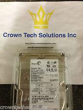 SEAGATE ST3300007LC 300GB 10K U320 SCSI HARD DRIVE