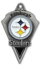 NFL® Pittsburgh Steelers, 27x20mm Pewter Charm  1 Per