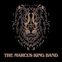 Marcus King Band by The Marcus King Band (Vinyl, Oct-2016, 2 Discs, Fantasy)