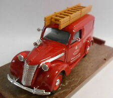 Modellini statici furgoni per Fiat