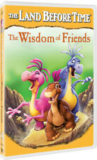 The Land Before Time: The Wisdom Of Friends [New DVD]