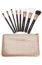 Un aspetto fantastico 8 Pezzi Make Up Brush Gift Set Kit in Rosa Cosmetici Sacchetto/Borsa