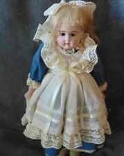 Armand Marseille Doll Marked Beauty 6/0 Made in Germany