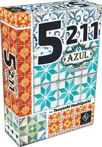 5211 : Azul edition, jeu neuf et emballé