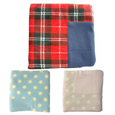 USB Electric Heating Blanket Safety Portable Winter Warming Heated Home Carpet