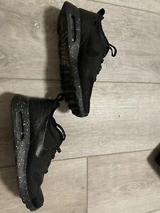Nike Air Max Tavas Reflective Schwarz 40,5