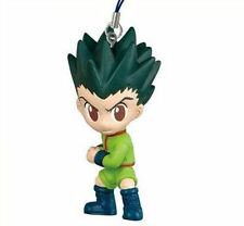 Bandai Hunter x Hunter Phone Strap Mascot Figure Gon Freecss