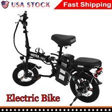 Folding Electric Bike Lithium-ion Battery 250W 48V 60Km/Hour E-Bike Bicycles