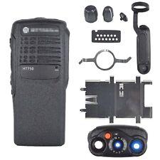 Refurbish Housing Kit for Motorola HT750 GP340 GP328 MTX950 MTX850 UHF VHF