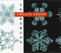 Donald Fagen - Snowbound    [ 1993 CD Single Rock Steely Dan ]