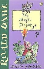 The Magic Finger (Young Puffin Developing Reader), Dahl, Roald , Very Good, FAST