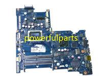 new for hp pavilion 15-BA motherboard 854959-601 BDL51 LA-D713P A10 4G working