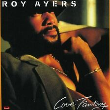 Love Fantasy - Roy Ayers (2013, CD NEUF)