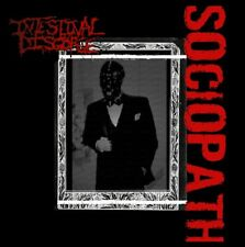 INTESTINAL DISGORGE -CD- Sociopath
