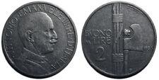 Buono da 2 Lire 1926 BB - R