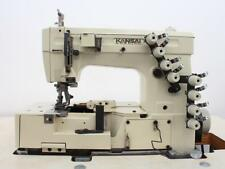 Kansai Special W8103Is 2-Needle 3-Th Picot Coverstitch Industrial Sewing Machine