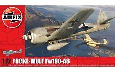 Airfix A01020a Focke Wulf Fw190a-8 1 72 Scale