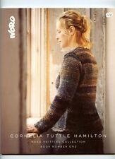 Noro - Cornelia Tuttle Hamilton Hand Knitting Collection Book One - 19 Patterns