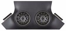 New OEM Polaris RZR 570 800 900 S XP SSV Works Overhead 2 Speaker 2878909