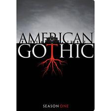 American Gothic: Season One (DVD, 2016, 4-Disc Set)