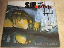 SIR HOBO - ABSOLUTELY ACCURATE - PSYCH / SPACE ROCK - NEW - LP RECORD