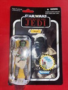 Star Wars ROTJ Wooof VC24