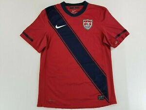 TEAM USA SOCCER JERSEY Nike Size SM