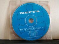 NEFFA - SUONA ANCORA radio edit 4,13 CD singolo PROMOZIONALE 1998