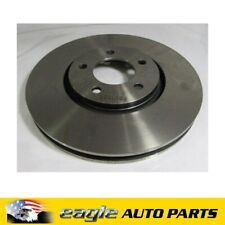 CHRYSLER GRAND VOYAGER 2001 - 2008 FRONT DISC BRAKE ROTOR  AC DELCO # 19102481