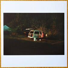 "SIGNED - ALEC SOTH - 1992 MISSISSIPPI ROAD TRIP - 6"" x 6"" MAGNUM ARCHIVAL PRINT"