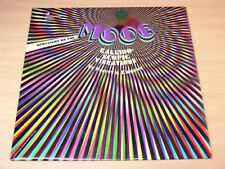 EX/EX- !! Perrey & Kingsley/Spotlight On The Moog/1971 Vanguard LP