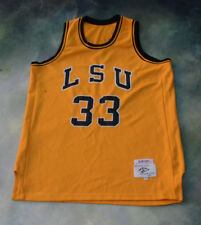 41c0d2d2d203 Team  LSU Tigers. Vintage Adidas NCAA Louisiana State Shaquille O Neal  33  Jersey Size ...