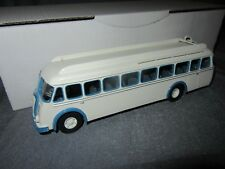 386F MAP Kit Résine Bus Berliet PCK 8 R 1951 Autocar 1:43