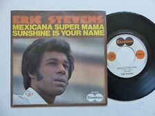 ERIC STEVENS Mexicana super mama 66443 Pressage France