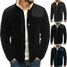 Cotton Hip Length Bomber, Harrington Coats & Jackets for Men