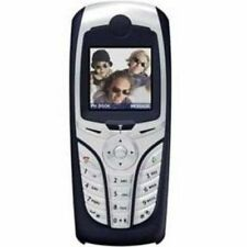 MOTOROLA C385 MOBILE PHONE - UNLOCKED WITH A NEW HOUSE CHARGER AND WARRANTY.