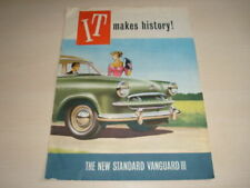 Revues et manuels automobile standard