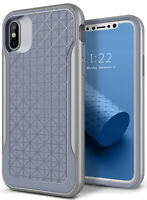 For Apple iPhone X Case Caseology® APEX Shockproof Protective Slim Cover