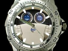 v455 Volvo XC60 Steering Stainless Steel Watches