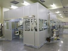 Cleanroom for sale modular clean room class 100 -100,000 / Iso 5 - Iso 8