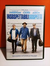 DVD Insoupçonnée Suspects Bon État
