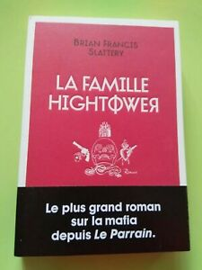 La famille Hightower Roman
