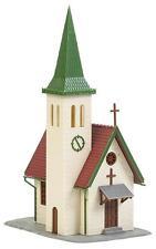 Faller 131259 Iglesia 120x75x175 mm NUEVO Y EMB. orig.