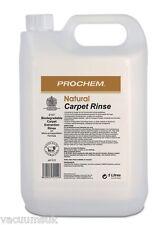 Prochem E157-05 Natural Carpet Rinse  5L