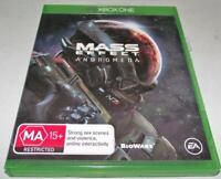 Mass Effect Andromeda Microsoft Xbox One