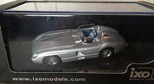Mercedes 300 SLR Racing Sports Car 1955  1:43 IXO  -CLC269