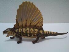 Dimetrodon Dinosaur Figure by Carnegie Collection Safari Limited 2001