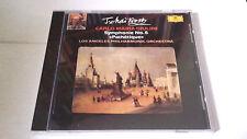 "CARLO MARIA GIULINI ""TSCHAIKOWSKY Symphonie 6 Pathetique"" CD 457 114-2 SEALED"