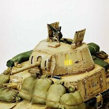 Model Victoria 1/35 Turret for M13/40 or M14/41 Chassis Italian Tanks 4072
